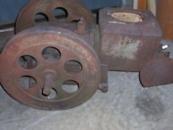 Stover Hit And Miss Engine Original