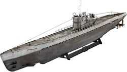 revell germany 1 72 german submarine type