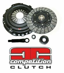 Competition Clutch Stage 2 Street Performance Clutch For 2002-2006 Nissan Altima