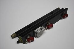 Nos Mercury Mariner Outboard 200 Dfi Starboard Fuel Rail 828126t2 828126a2