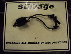 Honda Vfr 750 1994 1995 1996 1997 Fsignition Coil 1 4used Motorcycle Parts