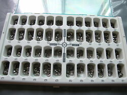 Stainless Steel Primary Molar 548=240crowns Same As 3m Espe Nd 96fda Ce