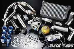 GReddy Turbo Kit for Toyota 86  Subaru BRZ FA20 ( ZN6  ZC6 ) (T620Z Big Turbo)