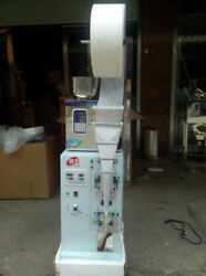 1-50gThree-side Automatic Weighing And Packing Filling Particles