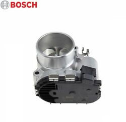 Mercedes W203 C230 BOSCH OEM Throttle Housing On Intake Manifold NEW 2711410025
