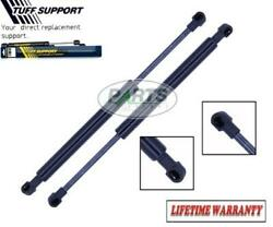 2 Front Hood Lift Supports Shocks Struts Arms Props Rods Damper Canada Built