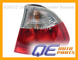 Bmw 323i 325i Taillight With White Turn Signal For Fender Seima 63216900474