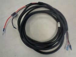 Crestliner Accessory Wire Harness 3611-acces-011300 Black 15and039 Ft Marine Boat
