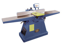 Sale Oliver 8 Jointer W/4 Sided Insert Helical Cutterhead