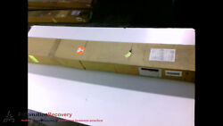 Omron Ms4800s-30-1440-10x-10r Safety Light Curtain Pair,, New 205667