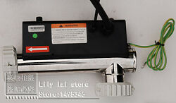 3kw Hot Tub Heater Lx H30r2 H30-r2 Whirlpool Hot Tub Flow Switch And Fitting
