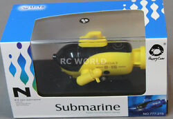 rc micro submarine mini rc u boat radio