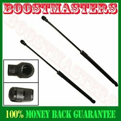 For 02-08 Dodge Ram 1500 2500 2pcs Front Hood Lift Supports Shocks Gas Spring