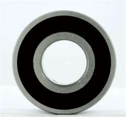 Wholesale Import Lot of 100 pcs. 62220-2RS  Groove Ball Bearing 62220RS