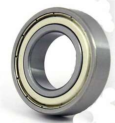 Wholesale Import Lot of 100 pcs. 6321ZZ  Groove Ball Bearing
