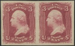 #79-E15c XF-SUPERB OG NH GEM PAIR