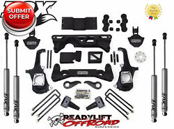2011-2016 Chevrolet Gmc 2500hd 3500hd Readylift 7-8 Suspension Lift Kit For 2wd