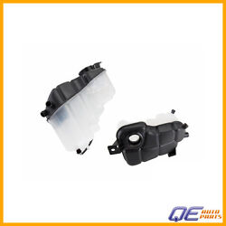 Coolant Recovery Tank