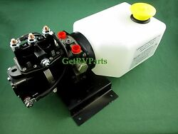 Lippert   141111   Ap Products Rv Slideout Hydraulic Power Pump Unit With 643150