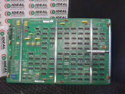 General Electric 44bn2954550025 Board Repaired