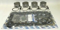 Kaw 1500 Ultra 250x 07 And08 Models Complete Top End Standard Bore