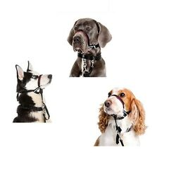 Halti Opti Fit Head collar for dogs - S - L - stop pulling Customized fitting