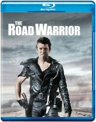 The Road Warrior [new Blu-ray]