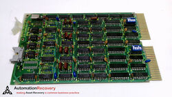 Adac Corp. 1604/opi , Revision 2 , Pcb C3-10191 Circuit Board 219124