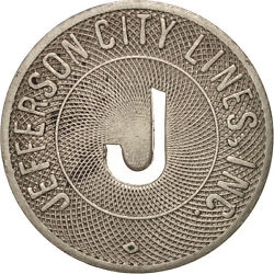 [410854] United States Token Jefferson City Lines Incorporated