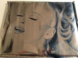 Madonna Sex / Mint First American Edition Factory Sealed / Exquisite