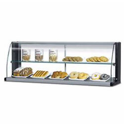 Turbo Air Tomd-40hb Top Display Dry Case - High Model