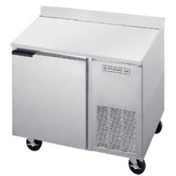 Beverage Air Wtr41hc 41 Refrigerated Counter Work Top
