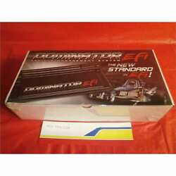 Holley 554-114 Efi Electronic Fuel Injection Dominator Ecu Only