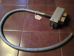 Collins 51rv Connectors With Wires
