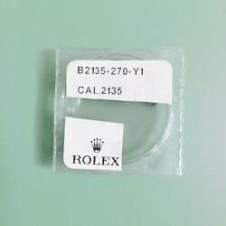 New/unused Factory Sealed Genuine Rolex Cannon Pinion 2135-270