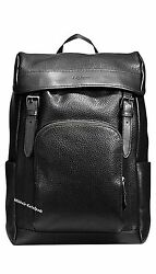 NWT COACH HENRY MEN'SBACKPACK IN PEBBLE LEATHER F72311 ($695+TAX)