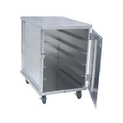 Cres Cor 101-1520-20 Mobile 20 Capacity Single Compartment Tray Delivery Cabinet