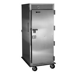 Cres Cor H-161-FUA-11-CM Correctional Mobile Heated Cabinet