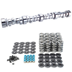 Comp Cams Camshaft And Dual Valve Springs Kit - Chevrolet Gen Iii Iv Ls .617/.624