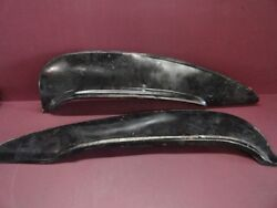 1960 Ford And Edsel Fender Skirts Fws-60 A01-f12