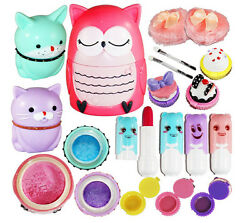 Young Girls Makeup Kit Cosmetic Set Eye Shadow Fashion Gift For Teen Daughter US $24.63