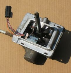 1995 Range Rover Classic Transmission Shift Selector With Eas Ftc3909