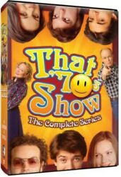 That #x27;70s Show: The Complete Series New DVD $39.84