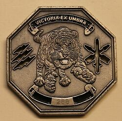 1st Special Forces Group Airborne 4th Bn Ser268 Army Challenge Coin
