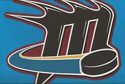 Lake Erie Monsters Ahl Nhl Hockey Front Jersey Iron On Patches Crests A