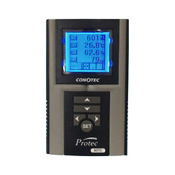 FOX-8STC Ventilating Control Greenhouse CO2 Temperature Humidity -20.0 ~ 65.0°C