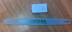 New 25 Forester Chainsaw Bar And Chain Combo Stihl 036, 044, 046, 064, 066 + More