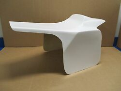 Flat Track Race Seat Pan Dirt Oval Motorcycle Racing Seat Cowl