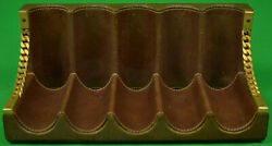 Gentand039s 5 Pipe Holder C1960s
