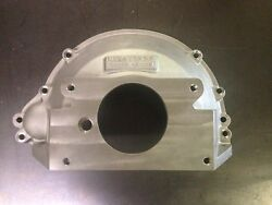 Bellhousing - Buick Nailhead To Manual Trans. - Speed Gems Transmission Adapters